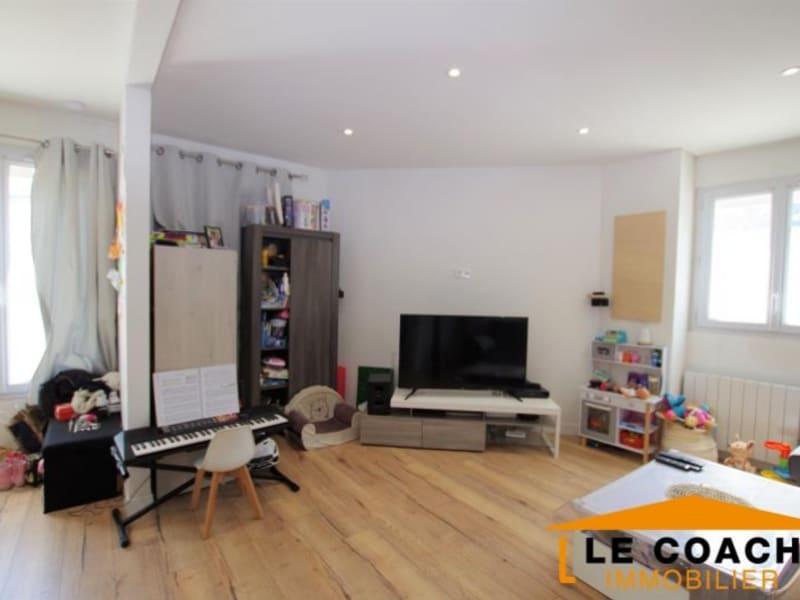 Sale apartment Montfermeil 190000€ - Picture 1