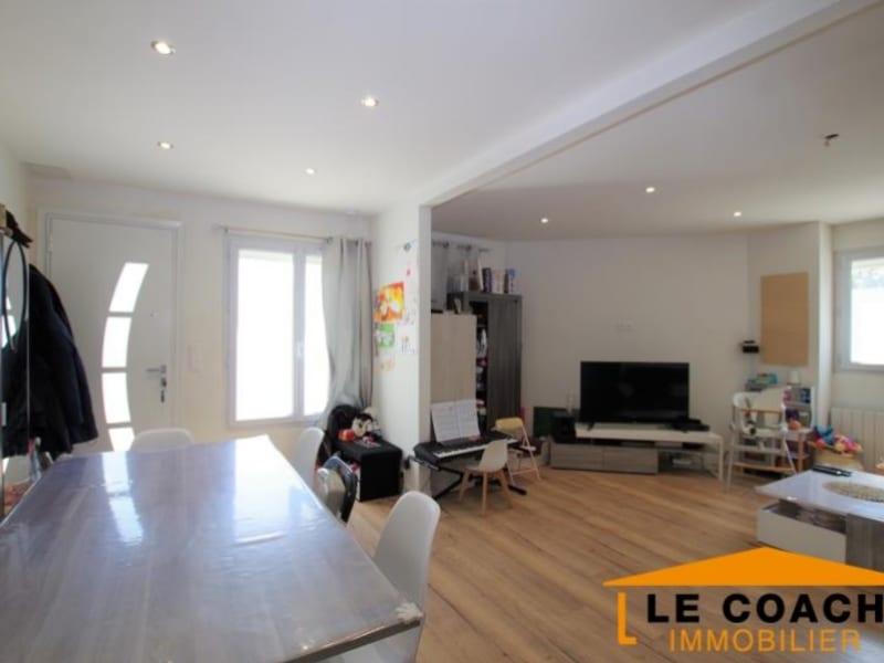 Sale apartment Montfermeil 190000€ - Picture 2