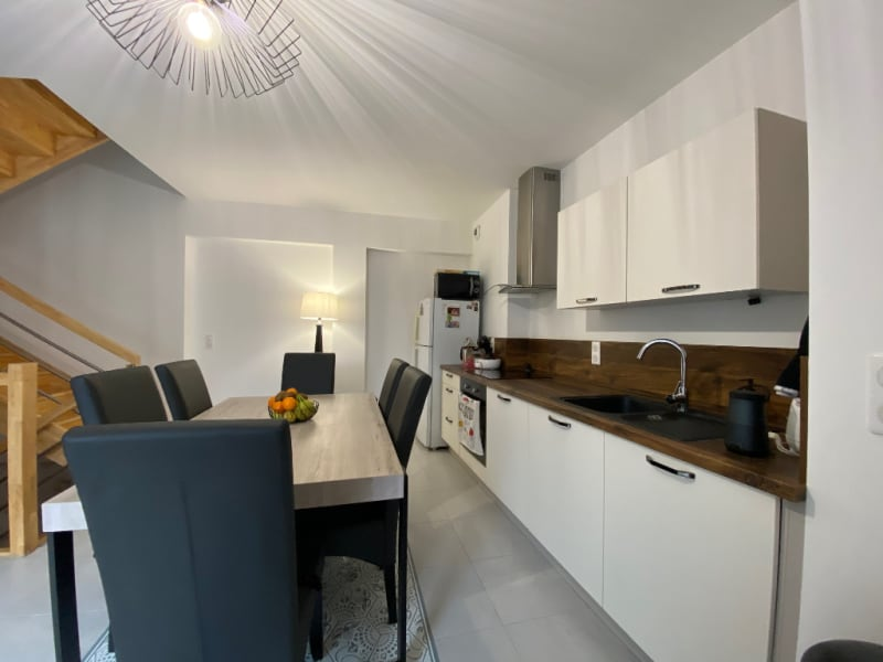 Sale apartment Chantilly 348000€ - Picture 2