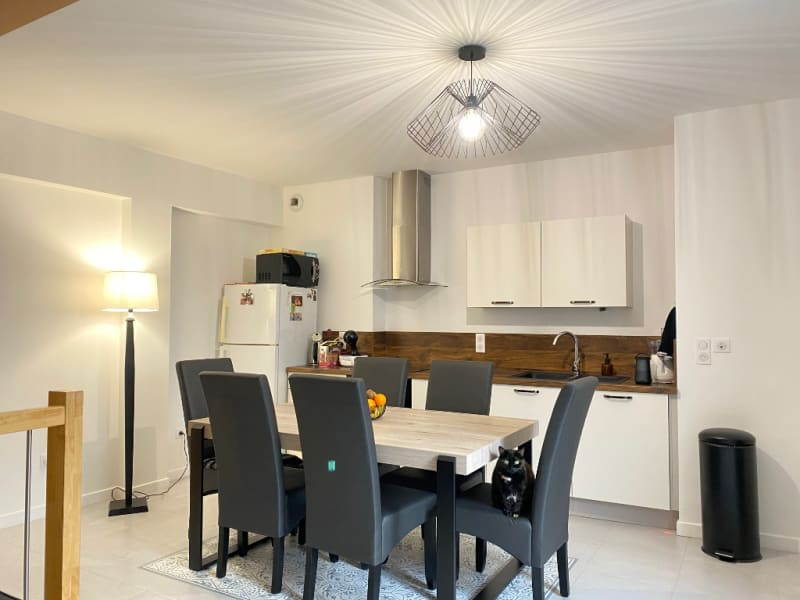 Sale apartment Chantilly 348000€ - Picture 3