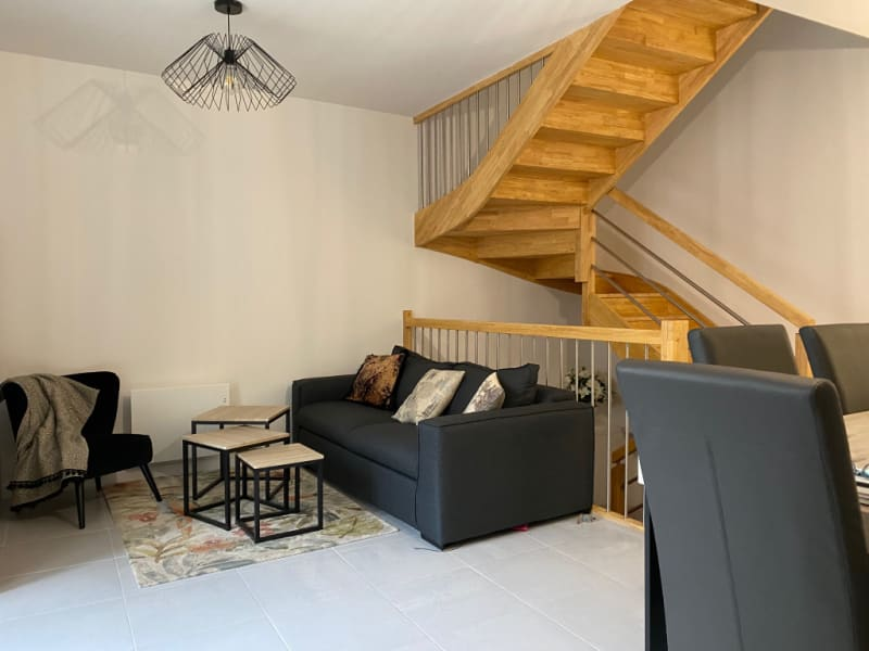 Sale apartment Chantilly 348000€ - Picture 5