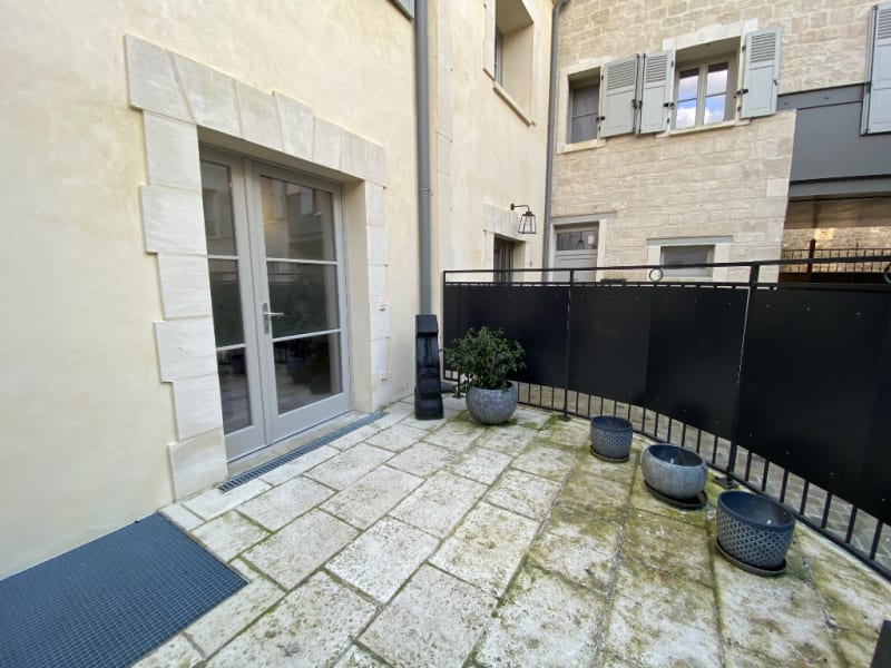 Sale apartment Chantilly 348000€ - Picture 18