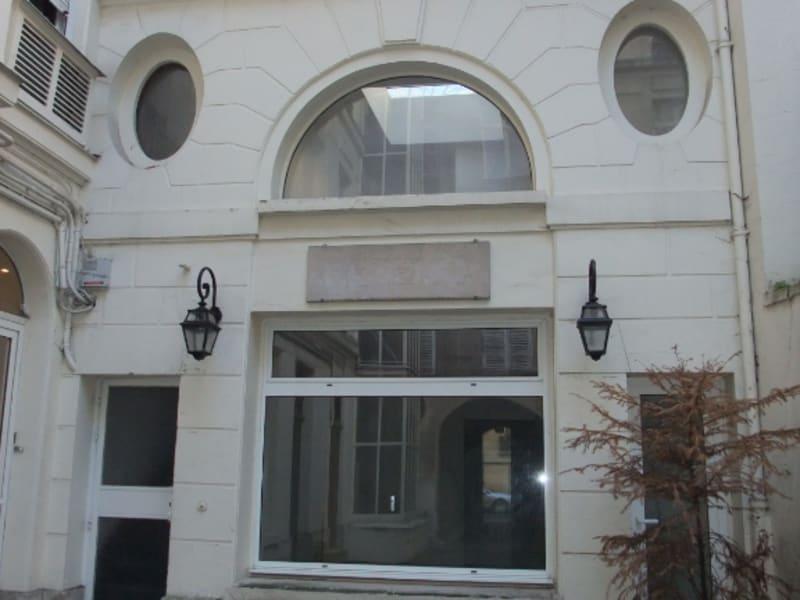 Rental office Paris 8ème 3850€ HC - Picture 1