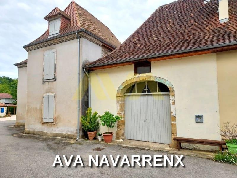 Verkauf haus Navarrenx 180000€ - Fotografie 1