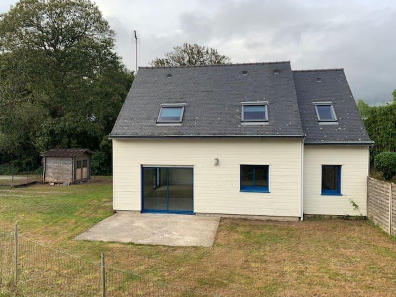 Vente maison / villa Quimperle 210000€ - Photo 15