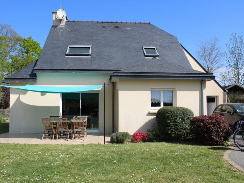 Sale house / villa Moelan sur mer 329175€ - Picture 1