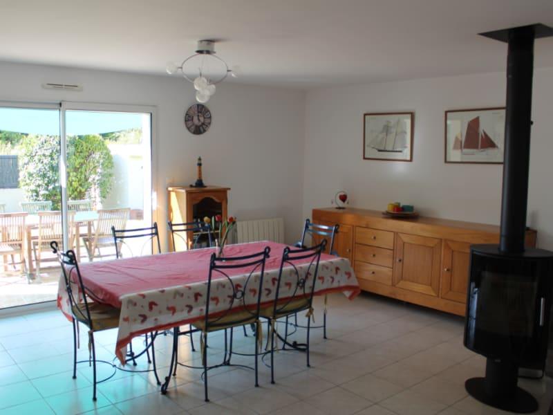 Sale house / villa Moelan sur mer 329175€ - Picture 5