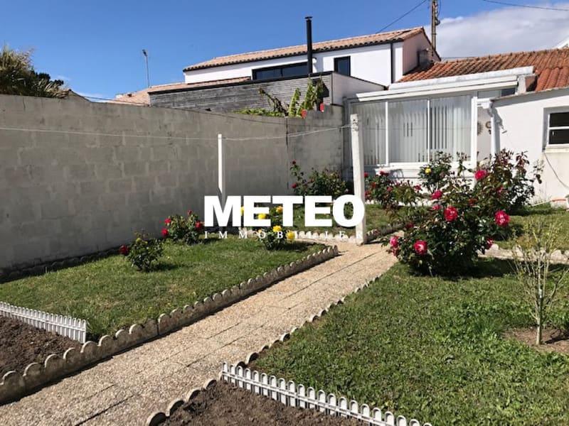 Sale house / villa Les sables d olonne 315000€ - Picture 3
