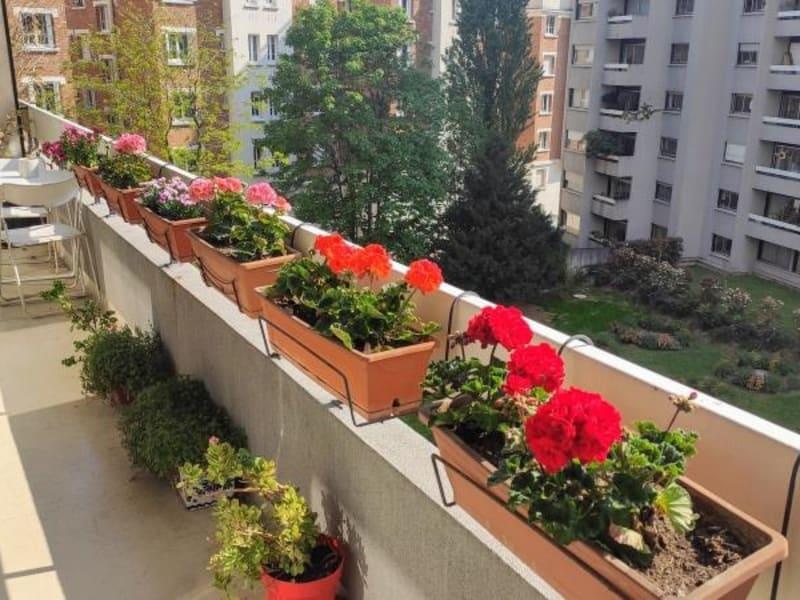 Vente appartement Paris 13ème 947000€ - Photo 11