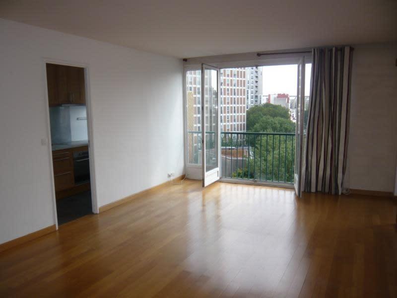 Sale apartment Paris 13ème 598000€ - Picture 2