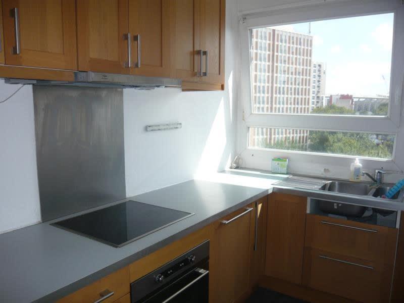 Sale apartment Paris 13ème 598000€ - Picture 10