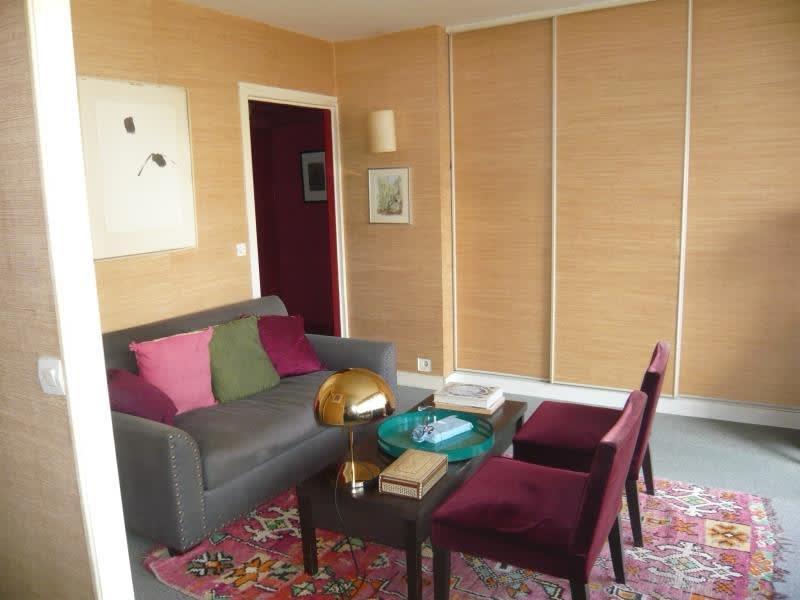 Sale apartment Paris 14ème 411000€ - Picture 3