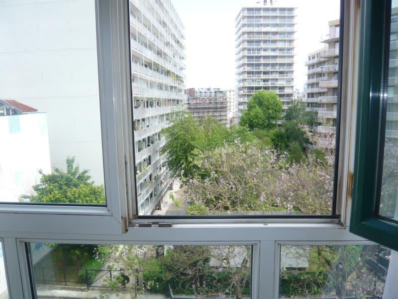 Sale apartment Paris 14ème 411000€ - Picture 5