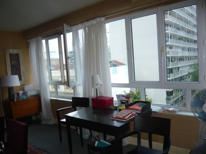Sale apartment Paris 14ème 411000€ - Picture 6
