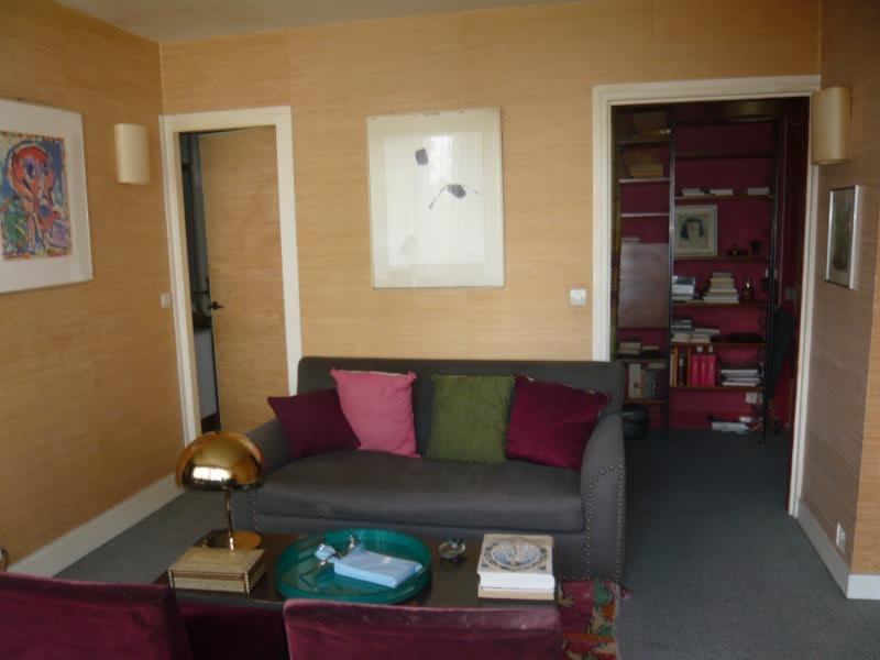 Sale apartment Paris 14ème 411000€ - Picture 8