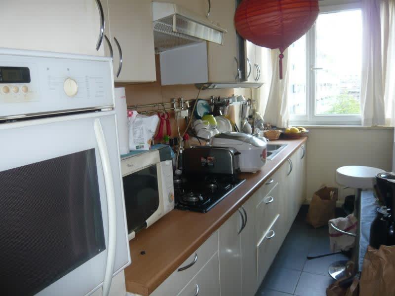 Sale apartment Paris 14ème 411000€ - Picture 9