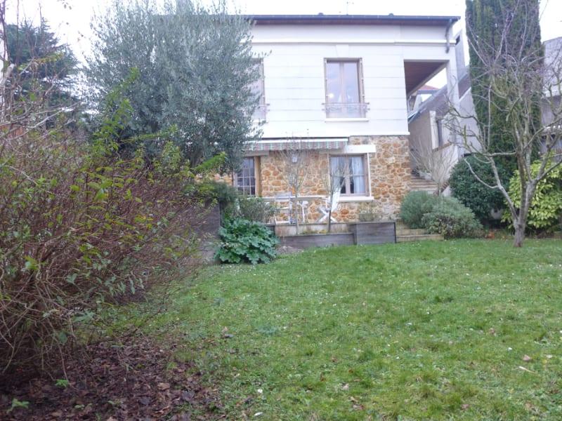 Rental house / villa Saint cloud 4200€ CC - Picture 10