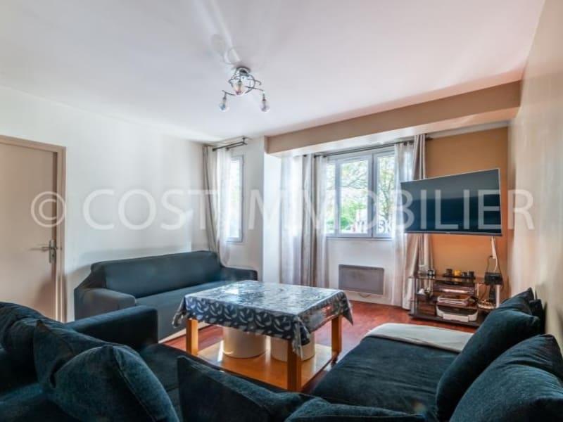 Vente appartement Asnieres sur seine 349000€ - Photo 2
