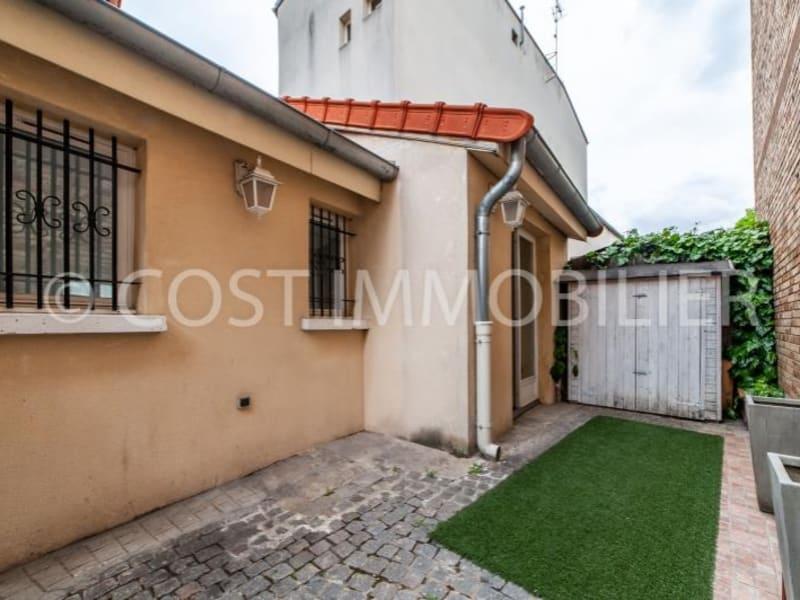 Vente maison / villa Bois colombes 365000€ - Photo 6