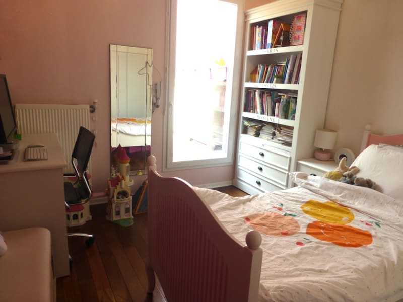 Vente appartement Massy 555000€ - Photo 10