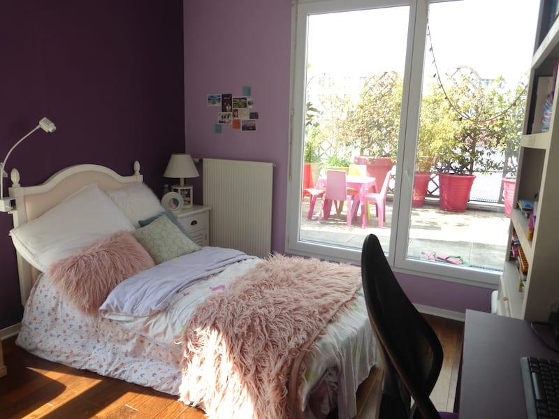 Vente appartement Massy 555000€ - Photo 11