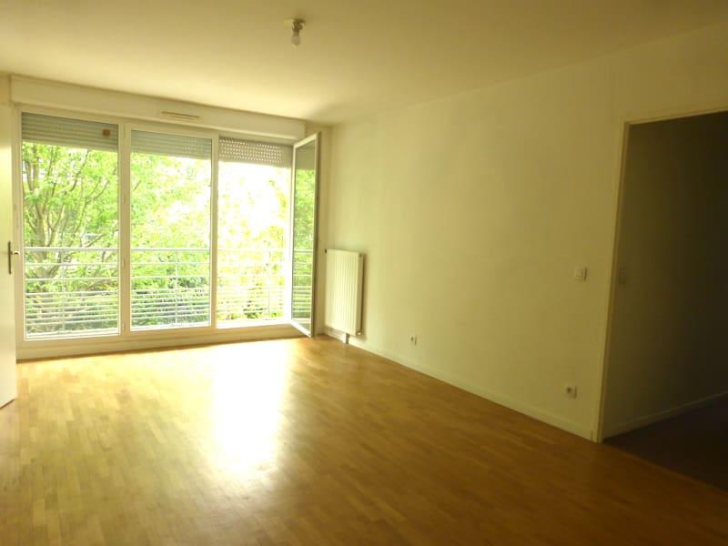 Vente appartement Massy 299000€ - Photo 2