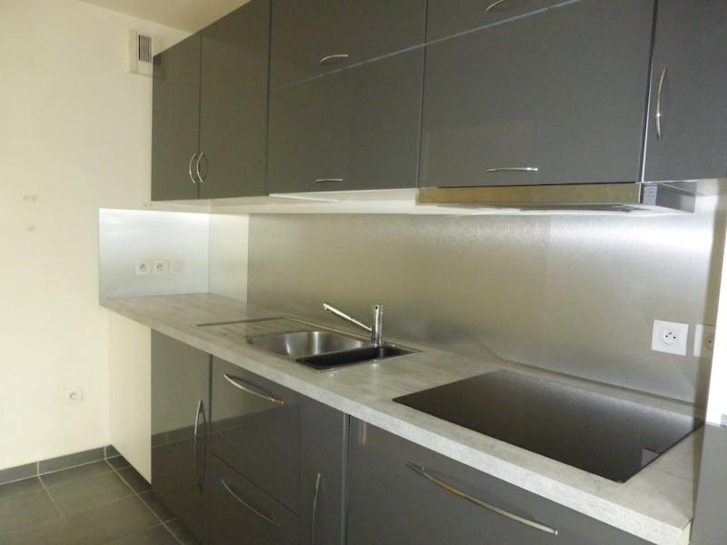Vente appartement Massy 299000€ - Photo 4