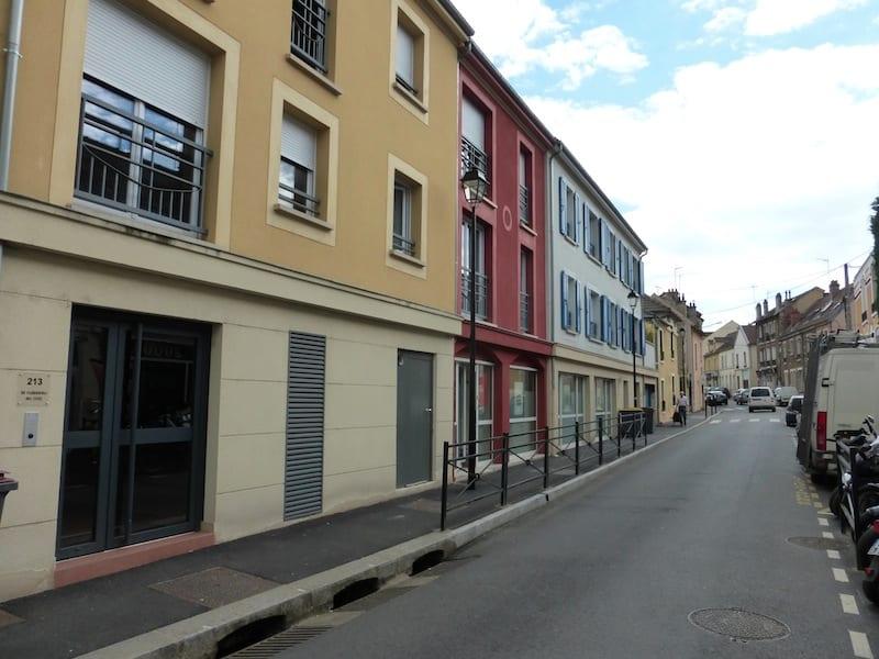 Location appartement Palaiseau 584€ CC - Photo 1