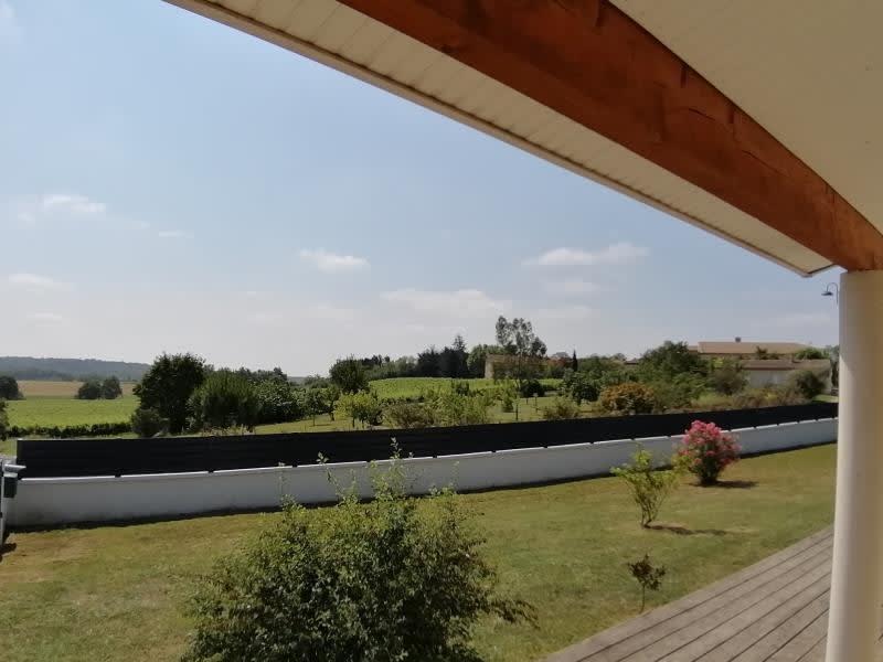 Sale house / villa Gornac 249100€ - Picture 3