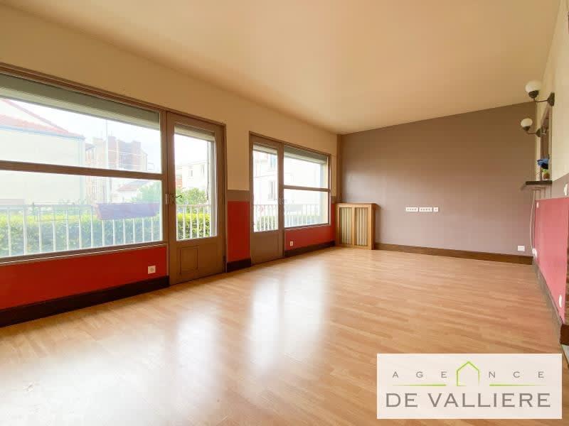 Sale apartment Nanterre 339000€ - Picture 1