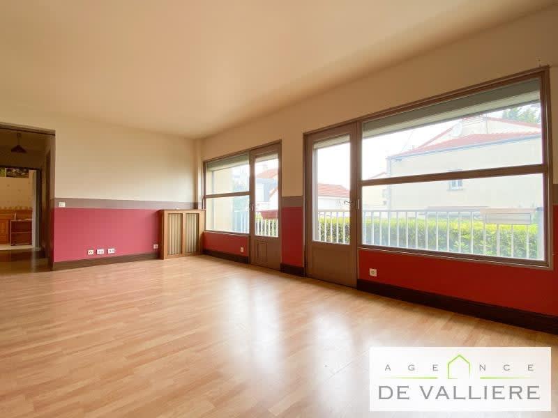 Sale apartment Nanterre 339000€ - Picture 2