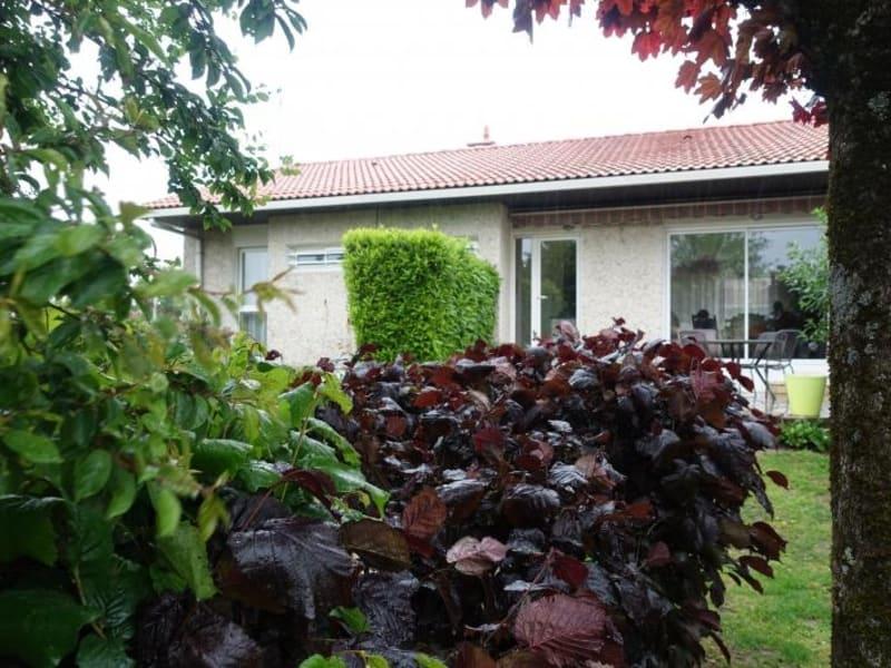 Sale house / villa Cholet 236877€ - Picture 2