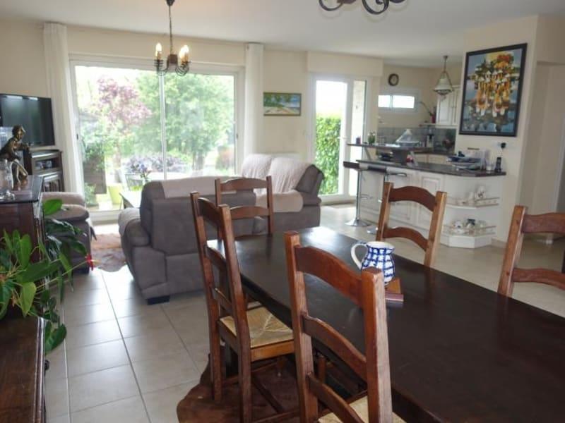 Sale house / villa Cholet 236877€ - Picture 4