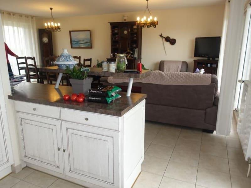 Sale house / villa Cholet 236877€ - Picture 5