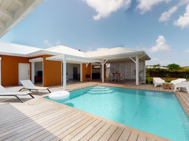 Vente maison / villa Saint francois 695000€ - Photo 2