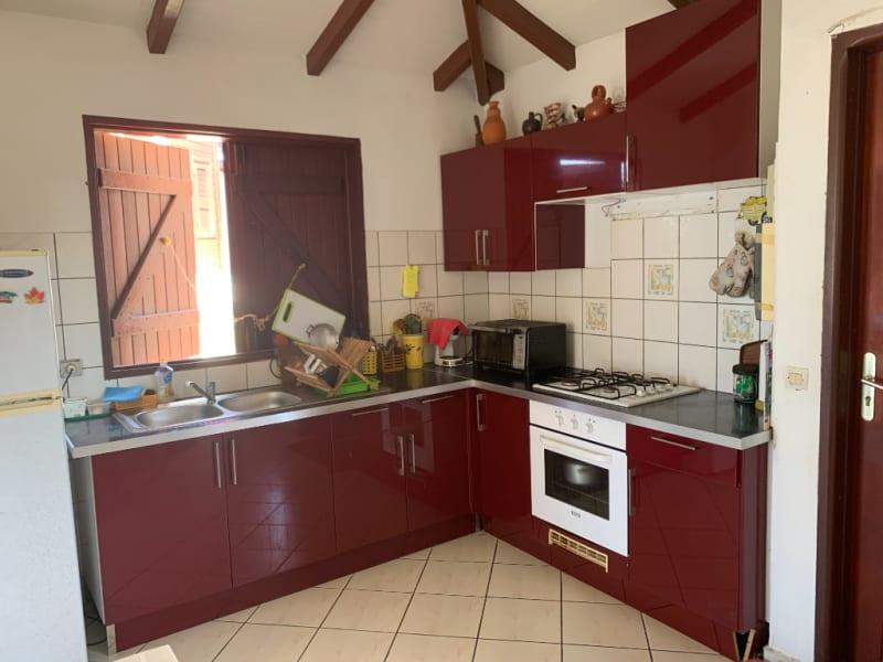 Vente maison / villa Saint francois 108000€ - Photo 2
