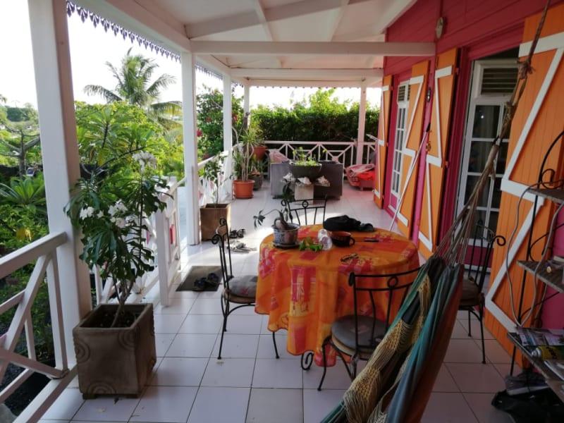 Vente maison / villa Saint francois 346000€ - Photo 2