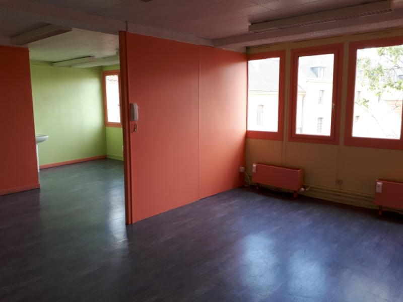 Sale apartment Saint omer 95000€ - Picture 2
