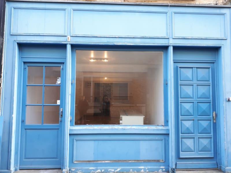 Rental empty room/storage Saint omer 340€ HC - Picture 1