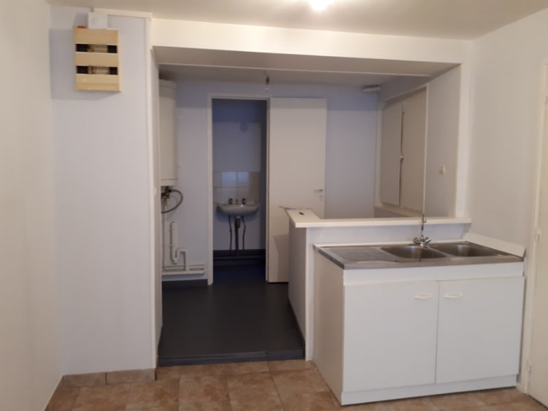 Rental empty room/storage Saint omer 340€ HC - Picture 4