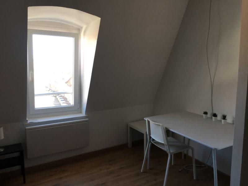 Rental apartment Saint omer 325€ CC - Picture 3