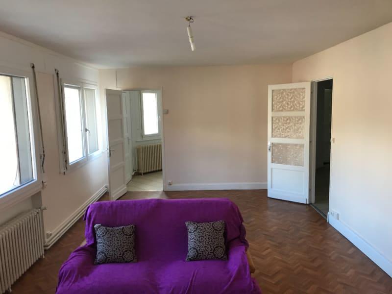Rental apartment Saint omer 620€ CC - Picture 1