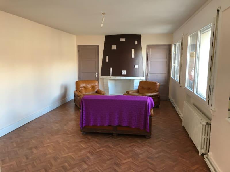 Rental apartment Saint omer 620€ CC - Picture 2