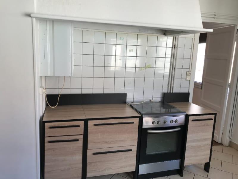 Rental apartment Saint omer 620€ CC - Picture 4