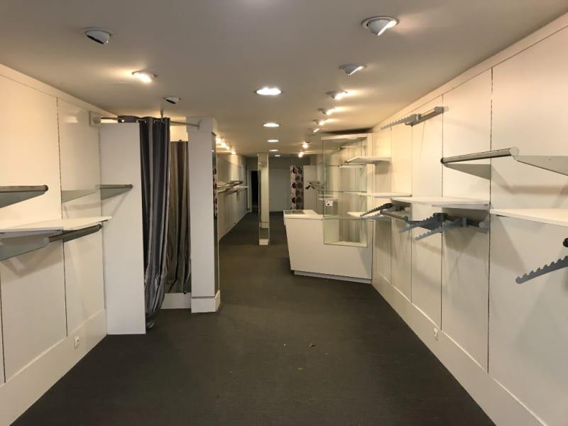 Rental empty room/storage Saint omer 850€ HC - Picture 3