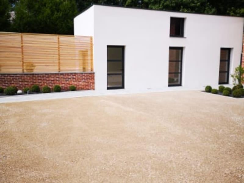 Rental empty room/storage Longuenesse 650€ CC - Picture 1