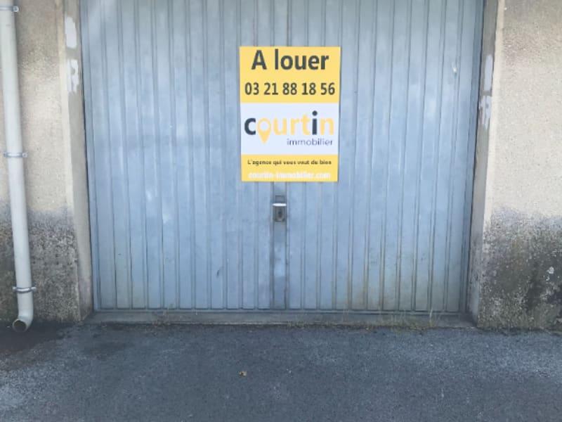 Rental parking spaces Saint omer 65€ CC - Picture 1