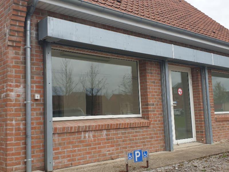 Location local commercial Mametz 900€ HC - Photo 1