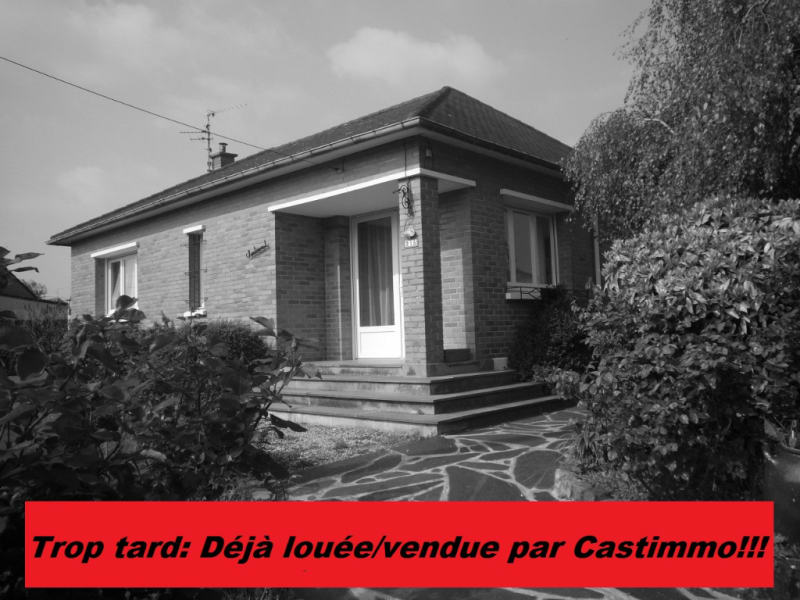 Vente maison / villa Sameon 223000€ - Photo 1