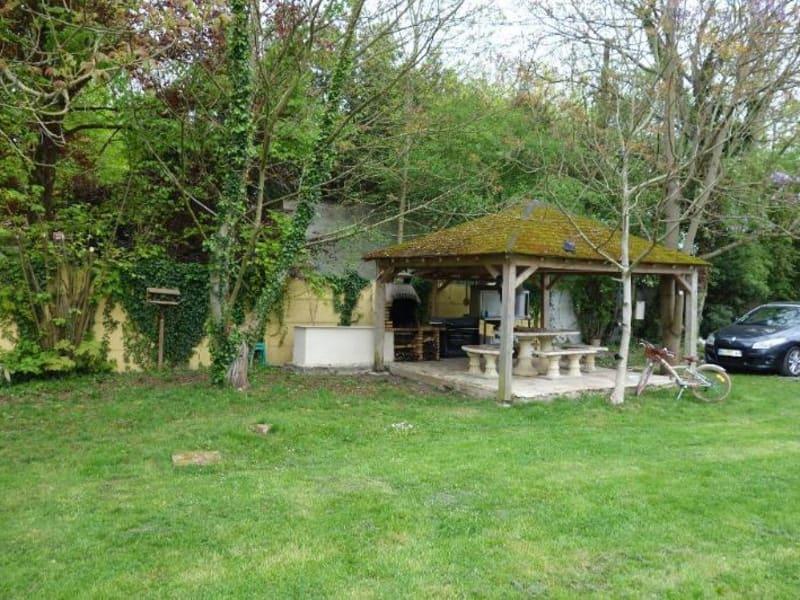 Sale house / villa Gouvernes 578000€ - Picture 3